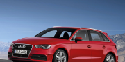 Audi A3 Sportback 2.0T S-Line Quattro 2013