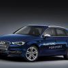 Audi A3 Sportback TCNG 2013