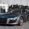Audi R8 Exclusive Selection Edition 2012