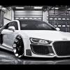 Audi R8 Regula Tuning 2012