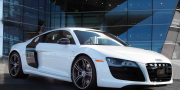 Audi R8 V10 Exclusive Selection Edition 2012