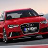 Audi RS5 Avant 2013