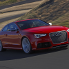 Audi RS5 Coupe USA 2012