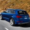 Audi SQ5 TFSI USA 2013