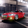 Audi TT-S XL3 D2forged 2012