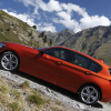 BMW 1-series 120d Xdrive 5-door Sport Line F20 2012