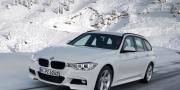 BMW 320d xDrive Touring M sports Package F31 2013