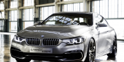 BMW 4-series Coupe Concept 2012