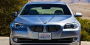 BMW 5-series Activehybrid 5 F10 USA 2012