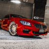 BMW 6-series 650i Gran Coupe d2forged CV15 2013