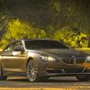 BMW 640i Gran Coupe USA F06 2012