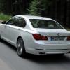 BMW 7-series 750i F01 2012
