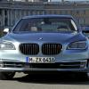 BMW 7-series Activehybrid 7 F04 2012