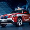 BMW X1 Feuerwehr 2012