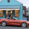 BMW Z4 sdrive 35is Roadster E89 2013