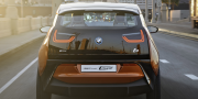 BMW i3 Coupe Concept 2012