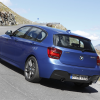 BMW m135i xDrive 5-door F20 2012
