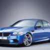 BMW m5 Revozport RZ F10 2013