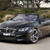 BMW m6 Cabrio Australia F13 2012
