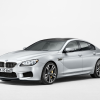 BMW m6 Gran Coupe F06 2013