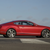 Bentley Continental GT V8 2012