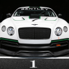 Bentley Continental GT3 Concept 2012