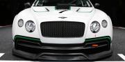 Bentley Continental GT3 Concept 2012