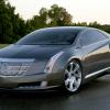 Cadillac ELR Concept 2011
