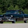 Cadillac Eldorado Convertible 1954
