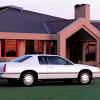 Cadillac Eldorado Touring Coupe 1992-94