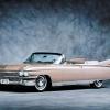 Cadillac Eldorado old