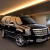 Cadillac Escalade Platinum Hybrid 2009