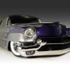 Cadillac Firemaker Custom Pfaff Design