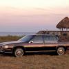 Cadillac Fleetwood 1985-88