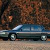 Cadillac Fleetwood 1989-90