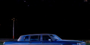 Cadillac Fleetwood Brougham Limousine 1981