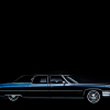 Cadillac Fleetwood Seventy Five 1971-76
