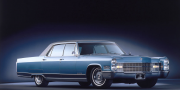 Cadillac Fleetwood Sixty Special 1966