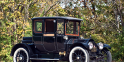 Cadillac Model 30 coupe 1913