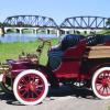 Cadillac Model b Touring 1904