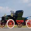 Cadillac Model s 1908