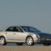 Cadillac STS europa