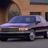 Cadillac Sedan Deville 1994-96