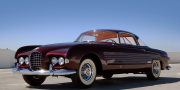 Cadillac Series 62 Coupe 1953