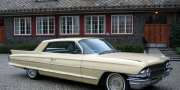 Cadillac Series Sixty Two Coupe 1962