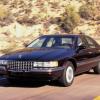 Cadillac Seville SLS 1992-97