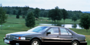 Cadillac Seville STS 1992-97