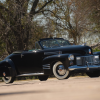 Cadillac Sixty two Convertible coupe by Fleetwood 1941