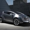 Cadillac Urban Luxury Concept 2010
