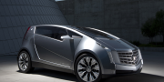 Cadillac Urban Luxury Concept 2010